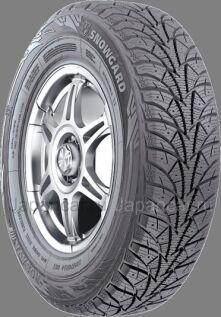 Всесезонные шины Rosava Snowgard 195/65 15 дюймов новые в Санкт-Петербурге
