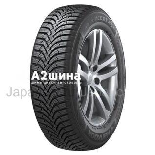 Всесезонные шины Hankook Winter i*cept rs2 w452 215/65 16 дюймов новые в Санкт-Петербурге