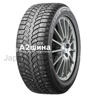 Всесезонные шины Bridgestone Blizzak spike-01 185/55 15 дюймов новые в Санкт-Петербурге