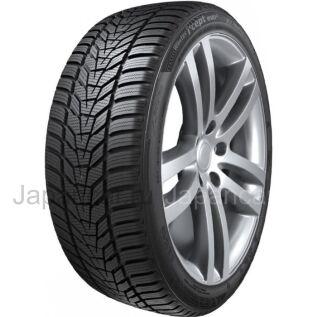 Всесезонные шины Hankook Winter i*cept evo 3 w330 275/35 19 дюймов новые в Санкт-Петербурге