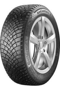 Всесезонные шины Continental Icecontact 3 225/60 16 дюймов новые в Санкт-Петербурге