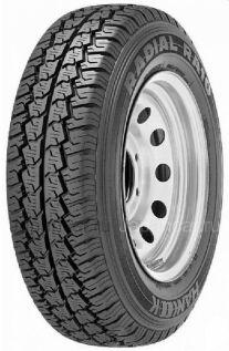 Всесезонные шины Hankook Radial ra10 195/75 16 дюймов новые в Санкт-Петербурге