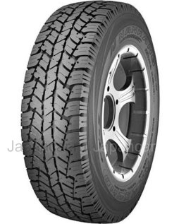 Всесезонные шины Nankang Rollnex ft-7 215/75 15 дюймов новые в Санкт-Петербурге