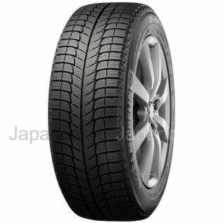 Всесезонные шины Michelin X-ice 3 245/45 18 дюймов новые в Санкт-Петербурге