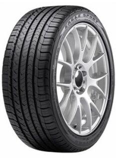 Летниe шины Goodyear Eagle sport tz 245/45 18 дюймов новые в Санкт-Петербурге
