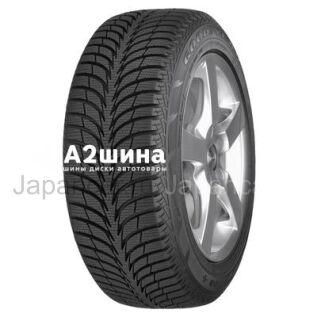 Всесезонные шины Goodyear Ultragrip ice+ 195/55 15 дюймов новые в Санкт-Петербурге