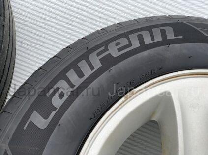 Летниe шины Laufenn G fit eq 215/65 16 дюймов б/у во Владивостоке