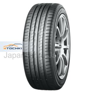 Летниe шины Yokohama Bluearth-a ae50 215/60 16 дюймов новые в Хабаровске