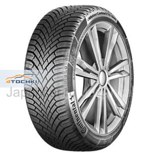 Зимние шины Continental Contiwintercontact ts 860 175/60 15 дюймов новые в Хабаровске