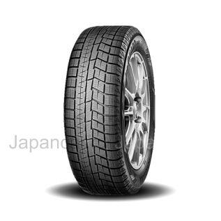 Зимние шины Yokohama Ice guard ig60 215/65 16 дюймов новые во Владивостоке