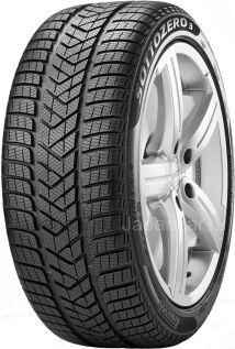 Зимние шины Pirelli Winter sottozero serie iii 235/45 19 дюймов новые в Мытищах