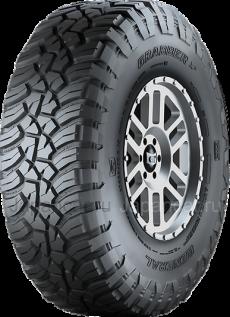 Летниe шины General tire Grabber hts60 235/75 16 дюймов новые в Мытищах