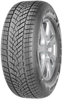 Зимние шины Goodyear Ultragrip ice suv 285/60 18 дюймов новые в Мытищах