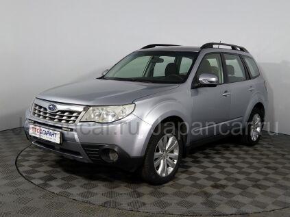 Subaru Forester 2011 года в Казани