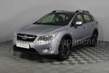 Subaru XV 2014 года в Казани