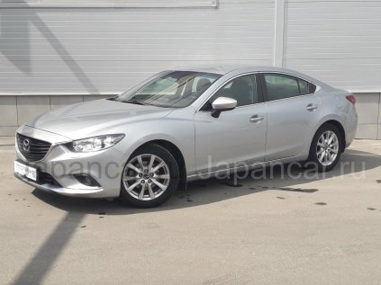 Mazda 6 2015 года в Чебоксарах