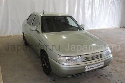 Ваз (Lada) 2110 2006 года в Казани