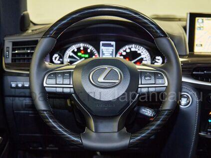 Lexus LX570 2020 года в Новосибирске