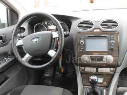 Ford Focus 2008 года в Самаре