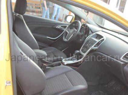 Opel Astra 2013 года в Самаре