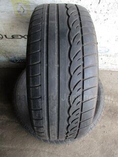Летниe шины Dunlop Sp sport 01 35/55 17 дюймов б/у в Москве