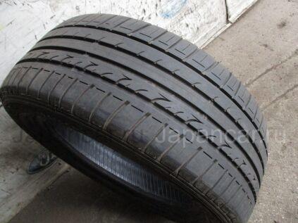 Летниe шины Dunlop Sp sport fastresponse 95/55 15 дюймов б/у в Москве