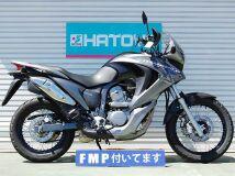 мотоцикл HONDA XL700V TRANSALP