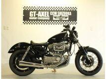 мотоцикл HARLEY-DAVIDSON XLH883