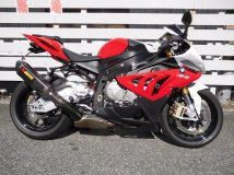 мотоцикл BMW S1000RR