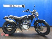 мотоцикл YAMAHA TW