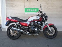 мотоцикл HONDA CB750