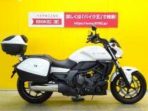 мотоцикл HONDA CTX700N DCT