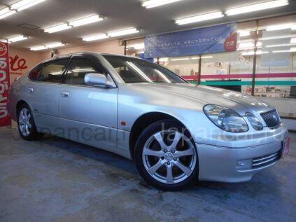Toyota Aristo 2000 года во Владивостоке