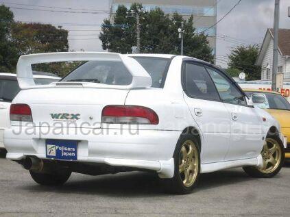Subaru Impreza WRX 1999 года во Владивостоке