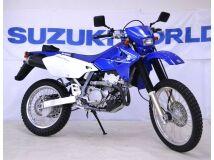 эндуро SUZUKI DR-Z400S купить по цене 400000 р. в Японии
