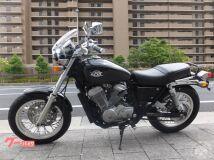 классик HONDA VRX400 купить по цене 205000 р. в Японии