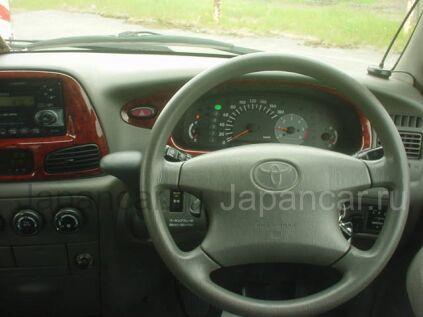 Toyota Townace Noah 2000 года в Японии