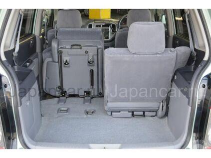 Mitsubishi Dingo 2002 года в Японии