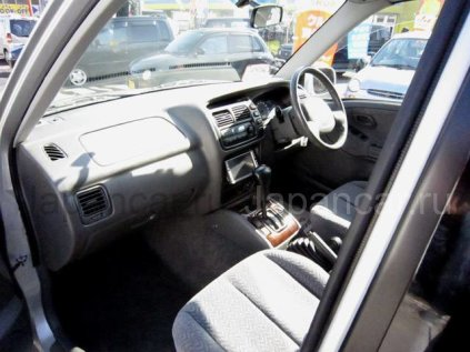 Suzuki Escudo 2000 года в Японии