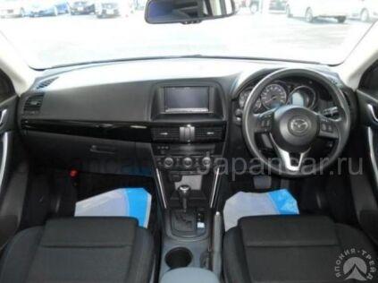 Mazda CX-5 2015 года в Японии