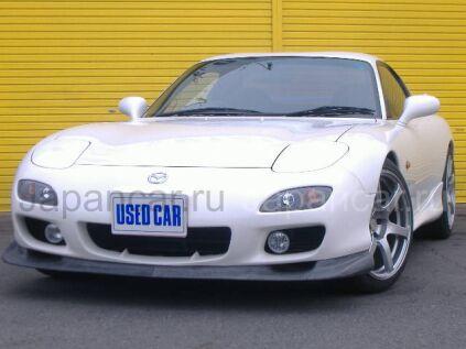 Mazda RX-7 1998 года в Японии
