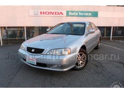 Honda Saber 1999 года в Японии