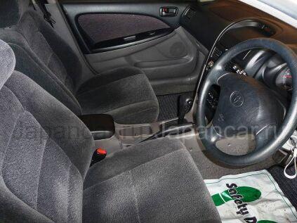 Toyota Caldina 2001 года в Японии