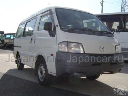 Mazda Bongo 2007 года в Японии