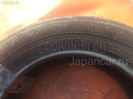 Летниe шины Yokohama Ecos es31 175/65 14 дюймов б/у во Владивостоке