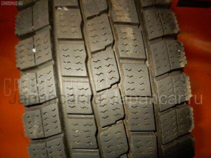 Зимние шины Dunlop Dsv-01 165 13 дюймов б/у во Владивостоке