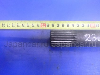 Полуось (для марок: isuzu для моделей: elf для кузовов: nhs85, nkr58e, nkr66e, nkr66l, nkr66lz, nkr71e для двигателей: 4be1, 4hf1, 4hg1di)(14603505) в Красноярске