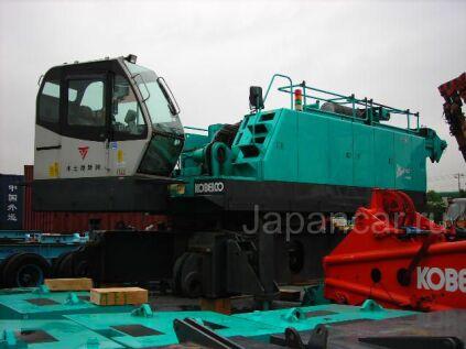 Кран гусеничный KOBELCO 7200 2003 года в Японии
