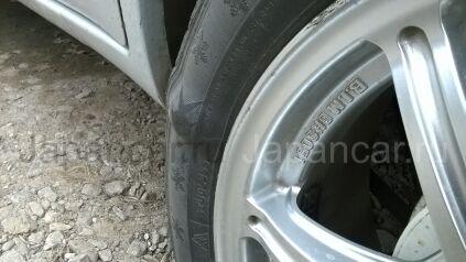 Зимние шины Evergreen 205/50 16 дюймов б/у в Хабаровске