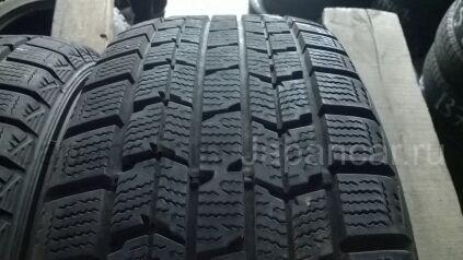 Зимние шины Dunlop Dsx-2 205/65 16 дюймов б/у в Челябинске